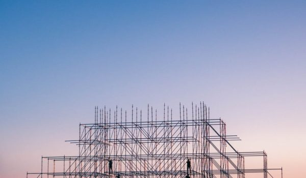 Everything You Need To Know About Scaffolds
