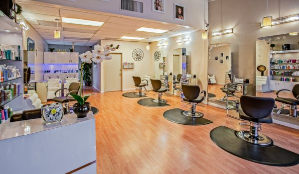 3 Things You Want To Think About When Choosing A Hair Salon Near Me